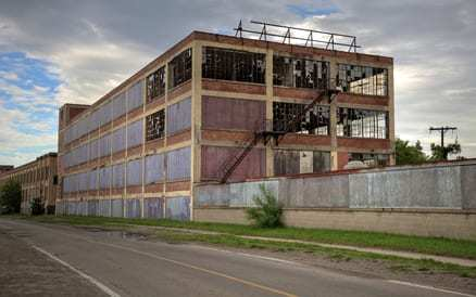 What Is a Brownfield Project